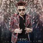 J King