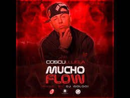 Cosculluela - Mucho Flow MP3