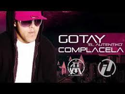 descargar album de gotay el autentiko 2013