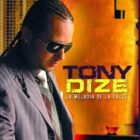 Tony Dize - La Melodia de La Calle