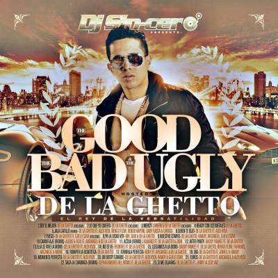 De La Ghetto Ft J Merk - Mercy MP3