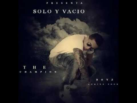 De La Ghetto - Solo y Vacio MP3
