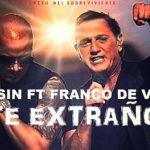Wisin Ft. Franco De Vita - Te Extraño MP3