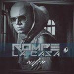 Wisin - Rompe La Casa MP3