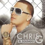Chris G El Soldado