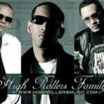 High Rollers Family