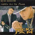 Nicky Jam - Salon De La Fama (2003) Album
