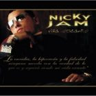 Nicky Jam - Vida Escante (2004) Album