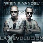 Wisin Y Yandel - La Revolución - Evolution (2009) Album