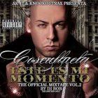 Cosculluela - Este Es Mi Momento Vol. 2 (Mixtape) (2008) Album