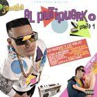 Jamsha El PutiPuerko - Parte 1 El Cyber Disco (2011) Album