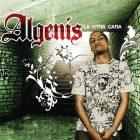 Algenis - La Otra Cara (The Mixtape) (2008) Album