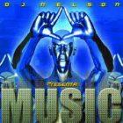 DJ Nelson Presenta - Music (2000) Album