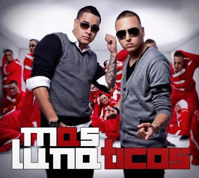 Golpe A Golpe - Mas Lunaticos (2011) Album