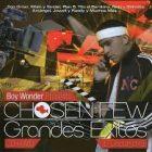 Boy Wonder Presenta - Chosen Few Grandes Éxitos (El Documental) (2013) Album