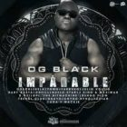 OG Black - Imparable (2013) Album