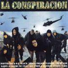 Pina Records - La Conspiracion (2001) Album