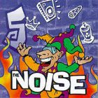 The Noise 5 - Back To The Top (1995) Album