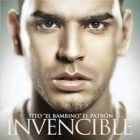 Tito El Bambino - Invencible (2011) Album