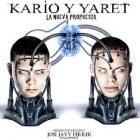 Kario Y Yaret - La Nueva Propuesta (The Mixtape) (2012) Album MP3