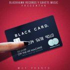Opi The Hit Machine - Black Card (2018) Album MP3